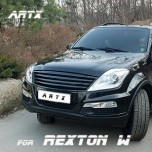 [ARTX] SsangYong Rexton W  - Luxury Generation Tuning Grille