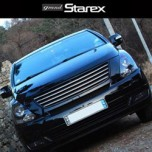 [ARTX] Hyundai Grand Starex - Luxury Radiator Tuning Grille