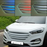 [ARTX] Hyundai All New Tucson TL  - LED Luxury Tuning Grille