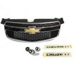 [CHEVROLET] GM-Daewoo Lacetti Premiere Radiator Grille + Emblem Set