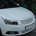 [ARTX] GM-Daewoo Lacetti Premiere (Cruze) New Luxury Generation Tuning Grille (Painted)