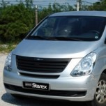[ARTX] Hyundai Grand Starex - New Luxury Generation Carbon Skin Tuning Grille