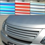 [ARTX] Hyundai Grand Starex - New Luxury Generation LED Tuning Grille