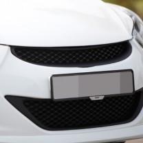 [NOBLE STYLE] Hyundai Avante MD - Radiator Grille+Bumper Grille Set