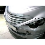 [JSW] SsangYong Actyon - Radiator Tuning Grille