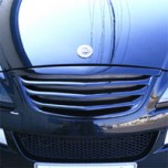 [JSW] SsangYong New Kyron - Tuning Radiator Grille