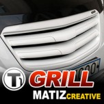 [EXOS] GM-Daewoo Matiz Creative - T1 Tuning Grille Color Type