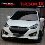 [ROADRUNS] Hyundai Tucson iX - Front Lip Set