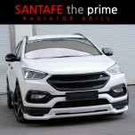 [ROADRUNS] Hyundai Santa Fe The Prime - Luxury Radiator Tuning Grille