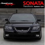 [ROADRUNS] Hyundai NF Sonata Transform - Radiator Tuning Grille