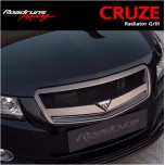 [ROADRUNS] Chevrolet Cruze - Tuning Radiator Grille