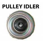 [MOBIS] KIA K7 - IDLER PULLEY