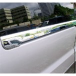 [KYUNG DONG] Hyundai Starex - Roller Cover Molding (K-394 / K-395)