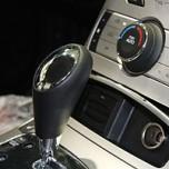 [MOBIS] Hyundai Genesis Coupe - Genuine Auto Gear Knob