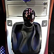 [NEW FACES] Hyundai i30 - Electronic LED Shift Knob Upgrade System (EGS-002)