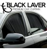 [BLACK LABEL] Hyundai Grand Starex - Premium Curtain Set