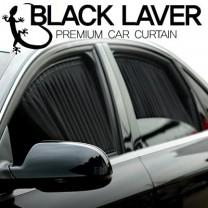 [BLACK LABEL] GM-Daewoo Winstorm - Premium Curtain Set