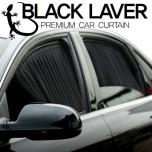 [BLACK LABEL] SsangYong Rodius - Premium Curtain Set