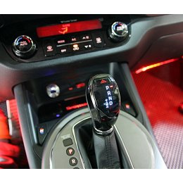 [NEW FACES] Sportage QL - Electronic LED Shift Knob Upgrade System (EGS-003 LT)