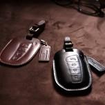 [AEGIS] Hyundai 5G Grandeur HG  - Smart Key Leather Key Holder SEASON III