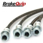 [BrakeQuip] KIA K7 - Tuning Brake Hose Set