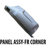 [MOBIS] Hyundai HD120 - PANEL ASSY-FR CORNER,RH
