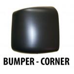 [MOBIS] Hyundai HD120 - Bumper - Corner RH