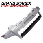 Hyundai Grand Starex Front Bumper Guard