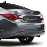 [STERLIN F1] Hyundai YF Sonata - Variable Exhaust System