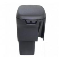 [MOBIS] KIA Soul - Genuine Central Console Box (UPC)