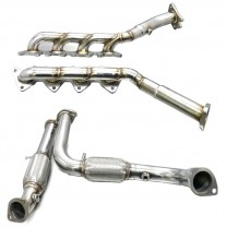 [MAINTEC] KIA Mohave / Borrego - Manifold Header Kit