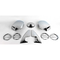 [KYOUNG DONG] KIA Bongo III - Exterior Chrome Molding Set Automatic (K-524)