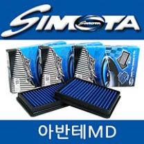 [SIMOTA] Hyundai Avante MD - Genuine Air Filter