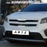 [ARTX] KIA All New Sorento UM - Horizontal Radiator Tuning Grille