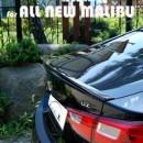 [ARTX] Chevrolet All New Malibu - Luxury Trunk Lip Spoiler