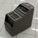 [SEATLINE] SsangYong Korando Turismo - Custom Drawer Type Deluxe Central Console Box