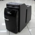 [SEATLINE] SsangYong Korando Turismo - Custom Made Central Console Box with Refrigerator