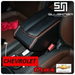 [SUJAKNAM] Chevrolet Trax - Custom Multipurpose Console Box