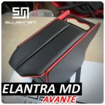 [SUJAKNAM] Hyundai Avante MD - Custom Multipurpose Console Box