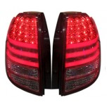 [SUPER LUX] Chevrolet Captiva / Winstorm - LED Tail Lamp Set