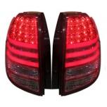 [SUPER LUX] Chevrolet Captiva / Winstorm - LED Tail Lamp Set