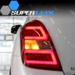 [SUPER LUX] Chevrolet Trax - LED Tail Lamp Set