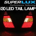 [SUPER LUX]  Hyundai i30 - Premium LED Taillights Set
