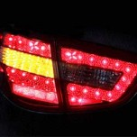 [SUPER LUX] Hyundai Tucson iX - Premium LED Tail Lamp Set