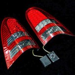 [SUPER LUX] SsangYong Actyon Sports - LED Tail Lamp Set