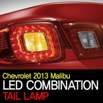 [CHEVROLET] Chevrolet Malibu 2013 - Rear Combination LED Tail Lamp Set