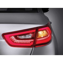 [MOBIS] KIA The New K5 - Rear Combination LED Tail Lamp Set