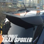 [MYRIDE] Chevrolet Trax - Rear Spoiler (Painted)