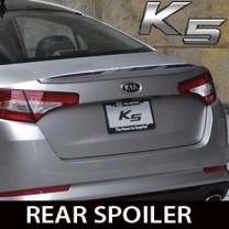 [MOBIS] KIA K5 - Export Type Rear Spoiler