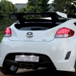 [MYRIDE] Hyundai Veloster  - GT-Wing Rear Roof Spoiler